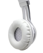 Stereo Headphones - White