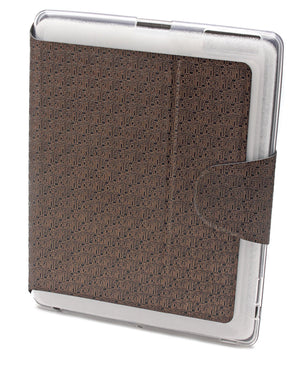 Ipad 2/3/4 Case - Brown
