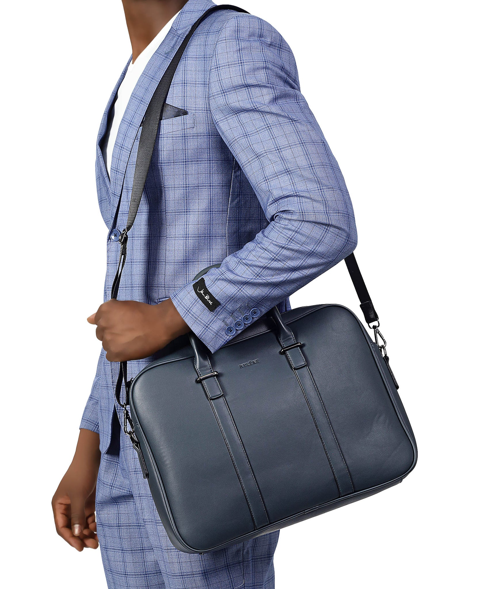 Laptop Bag - Blue