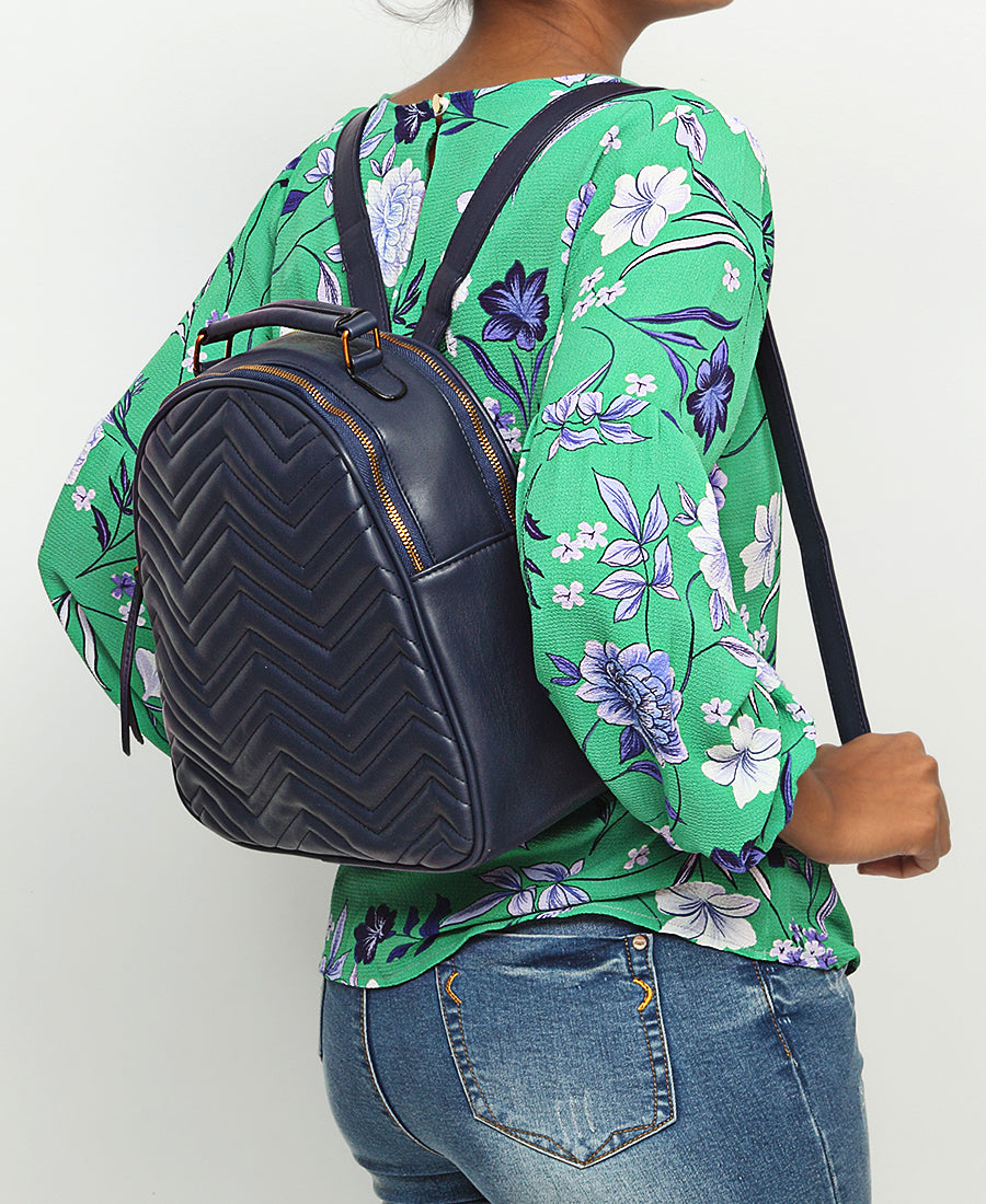 Backpack - Navy