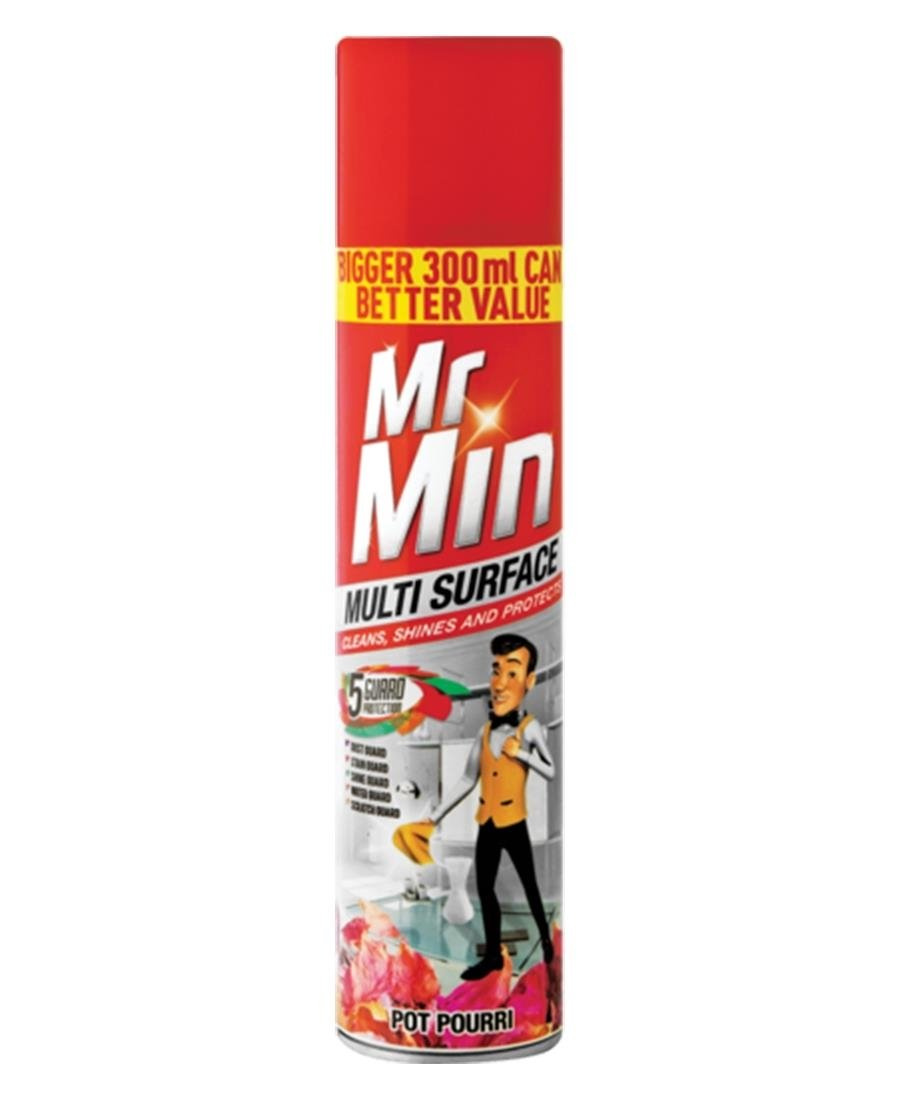 Mr Min Potpourri 300ml - Pink