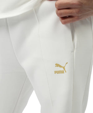 Trackpants  - White