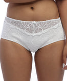Allure Underwear - White