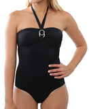 FIji Swimsuit  - Black