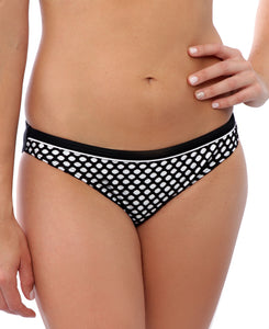 Spotty Bottom - Black