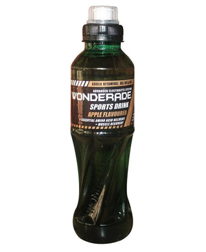 Wonderade Apple 500ml - Green