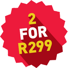 2 for R299