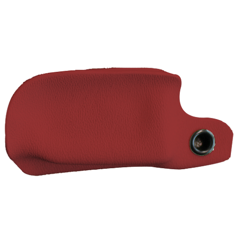 Trigger Guard - Fire Red