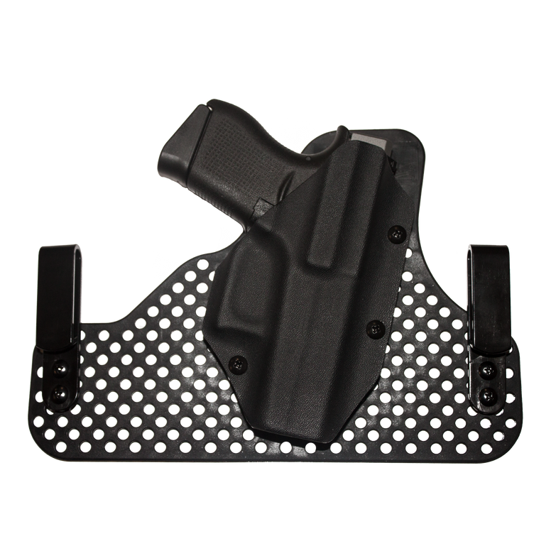 Ultimate Hybrid Holster