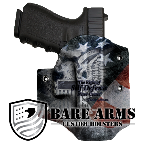 OWB Holsters - The Right of Self Defense