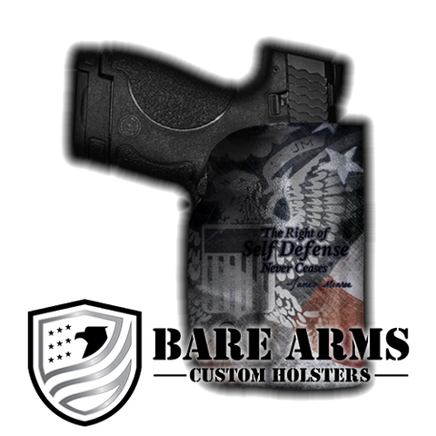 IWB - The Right of Self Defense