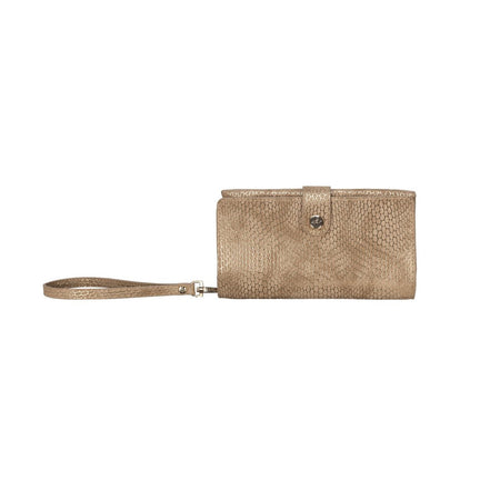 Havana Jane Wristlet Phone Wallet