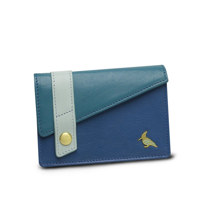 Sparrow Leather Business Card Wallet – HLN Deals