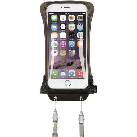 AquaVault Waterproof Floating Phone Case, FlexSafe, Best Quality, Otterbox, Underwater,