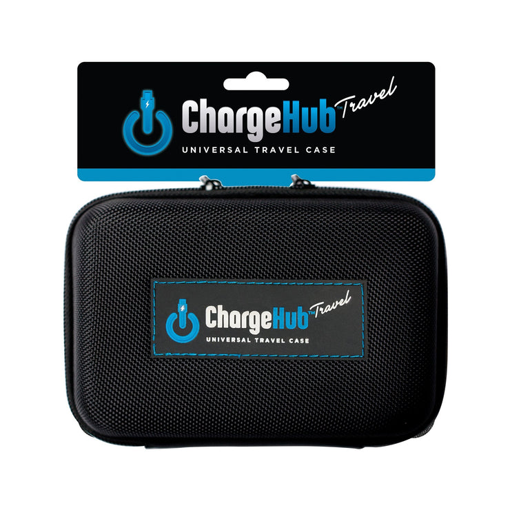 Travel and Storage Case for ChargeHub