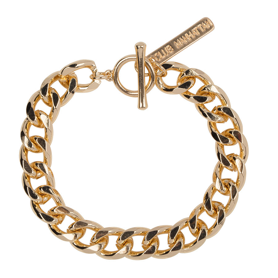 Chain it Up Bracelet