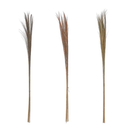 Dried Feather Grass Bunch