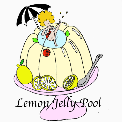 Lemon Jelly Pool