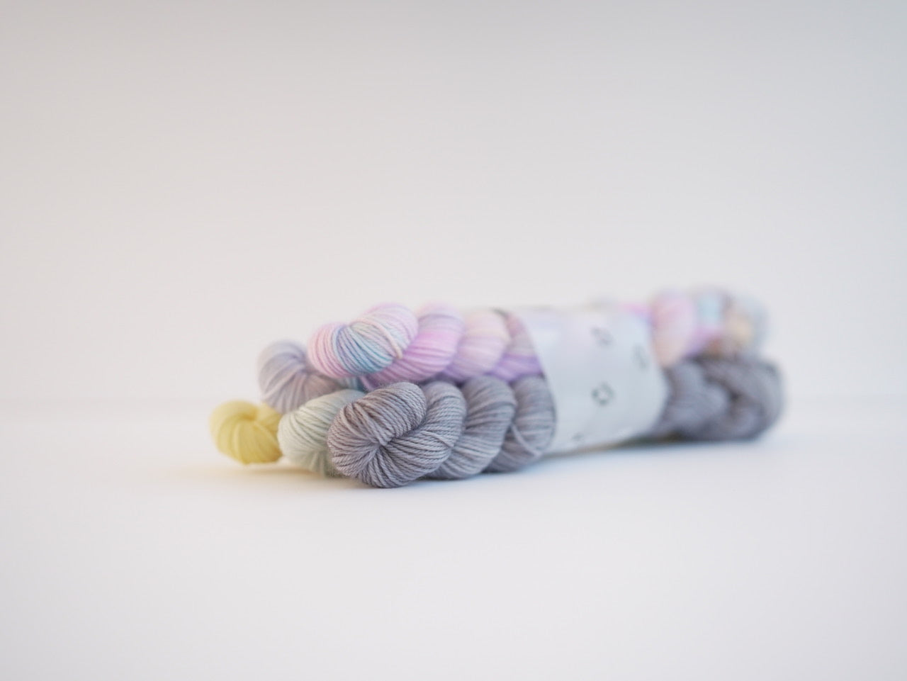 LJP  Daily sock minis -Peco No.3