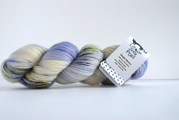 LJP Single Merino : Biotope