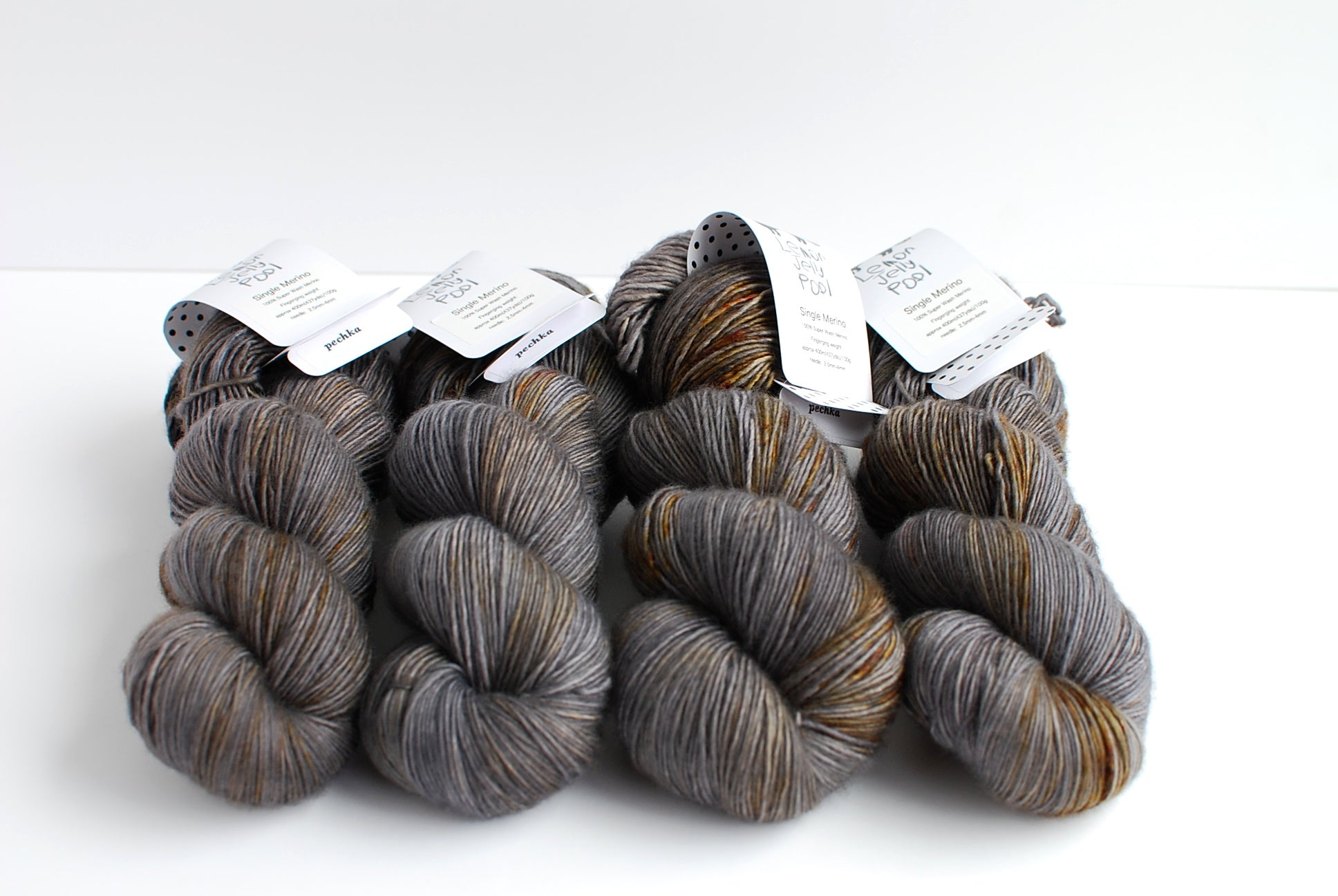 LJP Single Merino :pechka