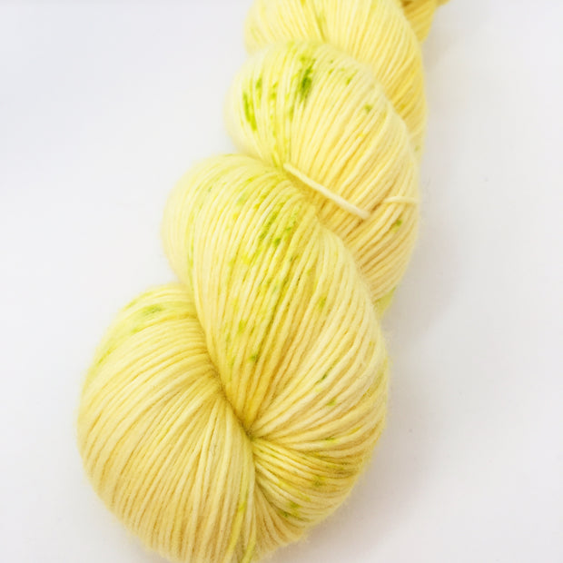 LJP Single Merino: Yuzu
