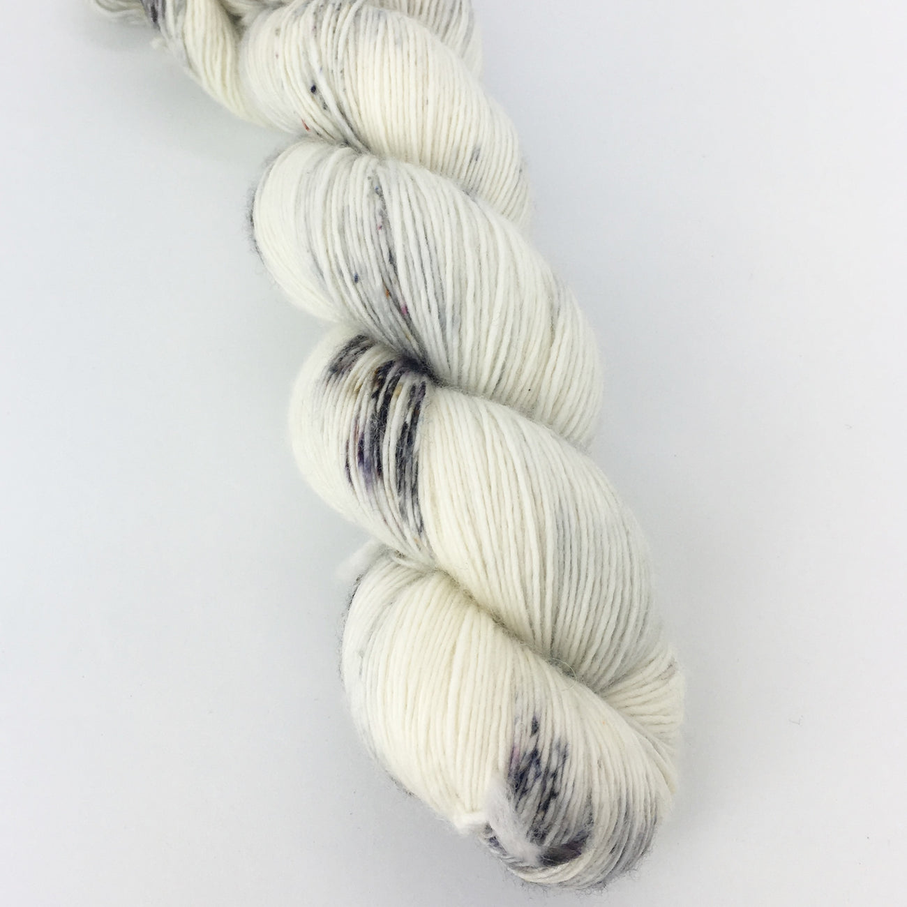【SALE】LJP Single Merino: ごましお #01