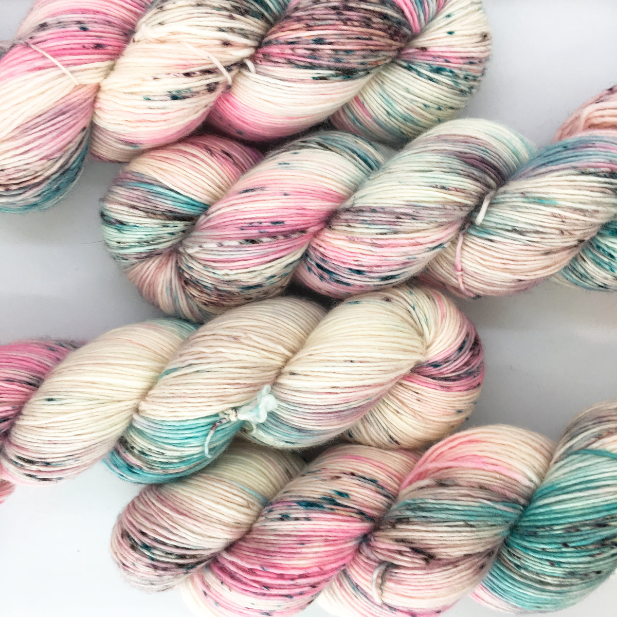 LJP Single Merino: Guimauve