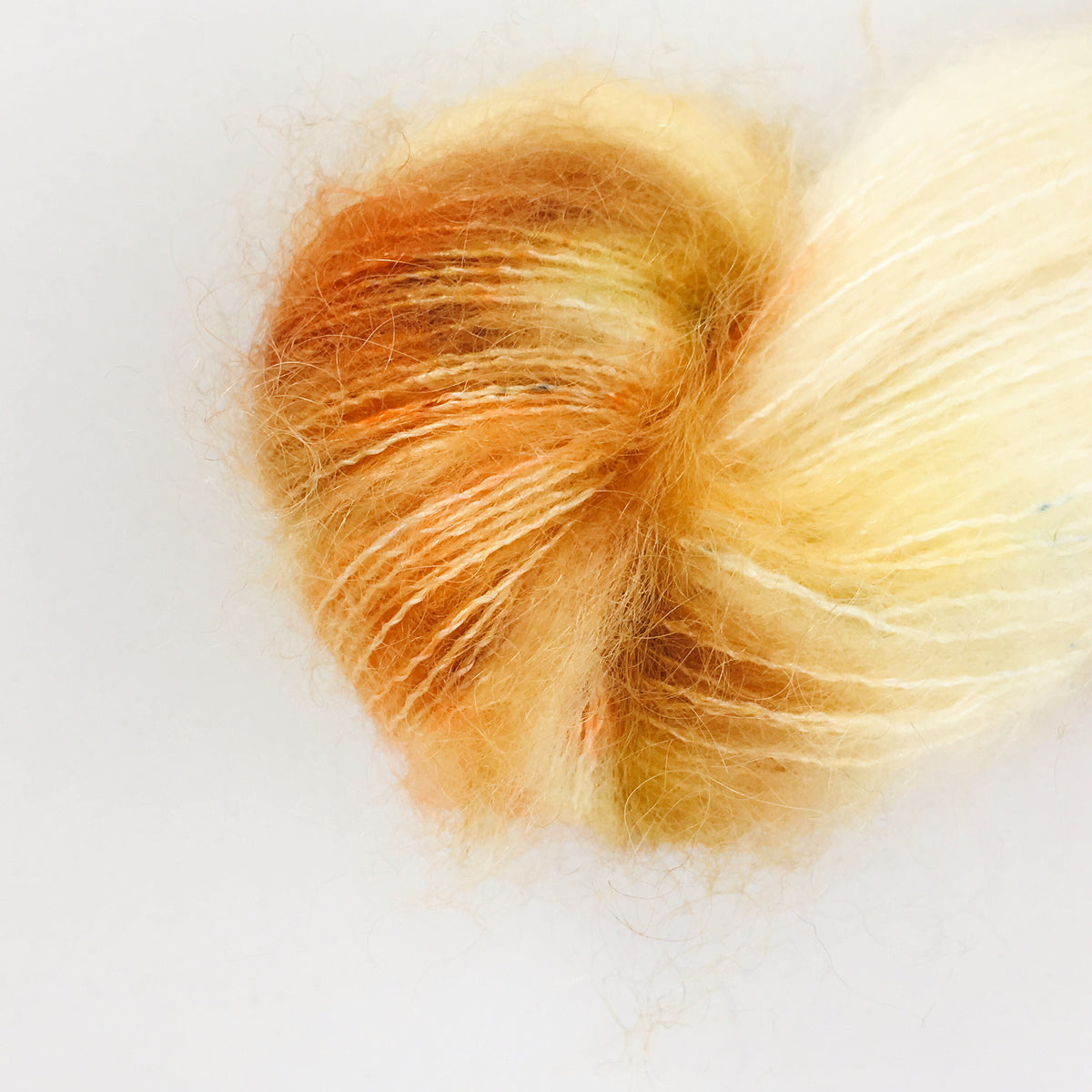 LJP Kid Mohair Silk: The Second Bakery Attack