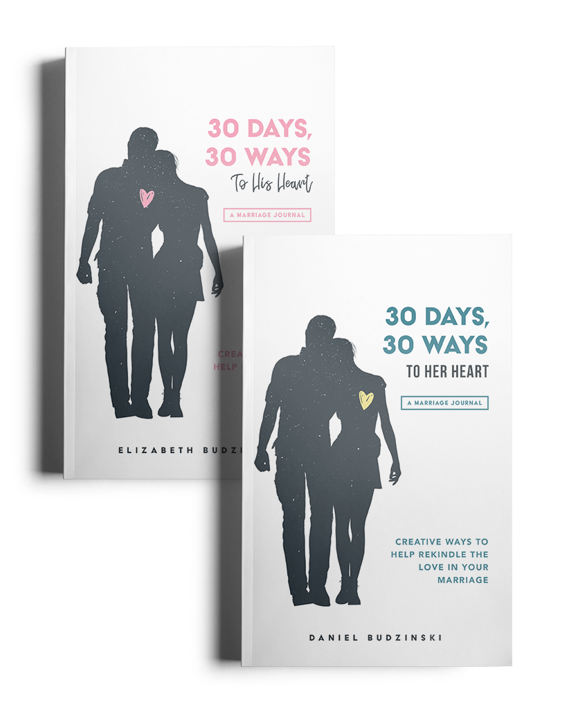30 Days, 30 Ways To His & Her Heart