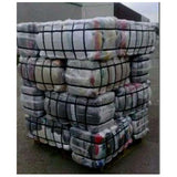 Adults Summer wear Used Clothing bales
