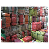 Adults Unsorted All Seasons Wear A-grade quality Clothing Bales