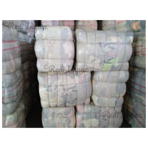 Top grade A grade High Quality Used Clothing Bales from Australia