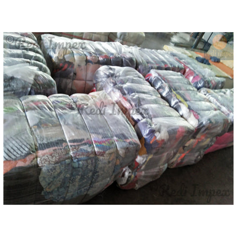 Top Quality Secondhand Clothing Bales, Used Clothing Bales for export