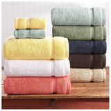 Household Bath Towels, Mats, Curtains & Others