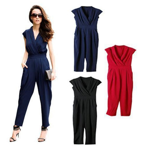 Ladies' Jumpsuits, Playsuits & 2-Pieces Wear - Sorted 'A' Grade Bales in 50kg, 80kg,  100kg