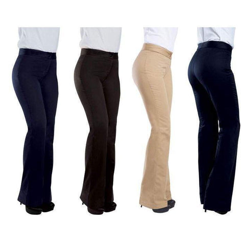 Ladies Long Pants - Sorted 'A' Grade in 50kg, 100kg & 200kg Bales