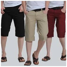 Men & Teen Boys A-Grade Sorted Mixed Short Pants in 50kg, 75kg & 100kg Bales