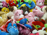 Kids Soft Toys with Second Hand Clothes Kids Used Soft Toys