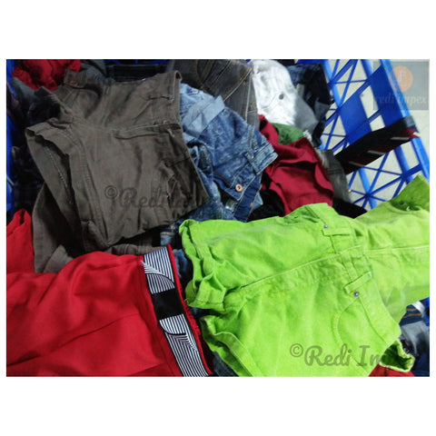 3fb80401b Unsorted Summer Clothing Bales for Export from Australia. Australia Top  Grade Secondhand Bales