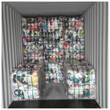 A grade Aussie secondhand clothes in full container load with bales of 50kg, 80kg or 100kg bales