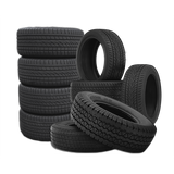 Near-New Used Tyres for Cars, SUVs & Commercial Vehicles