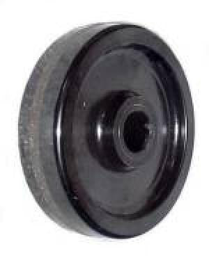 "10"" x 2-1/2"" Phenolic Wheel - 2,500 Lbs Capacity"