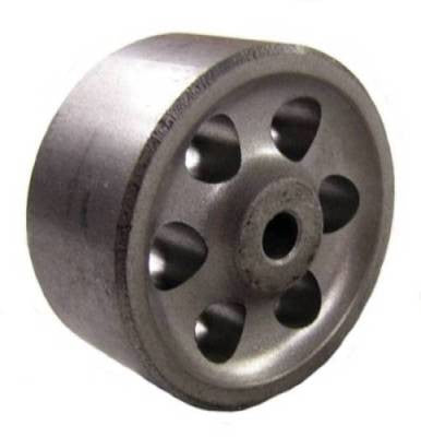 "QSTL2E1 | 2"" x 7/8"" Sintered Iron Wheel"
