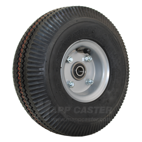 """4.10//3.50-4 Hand Truck Air Tire only for 10/"""""""