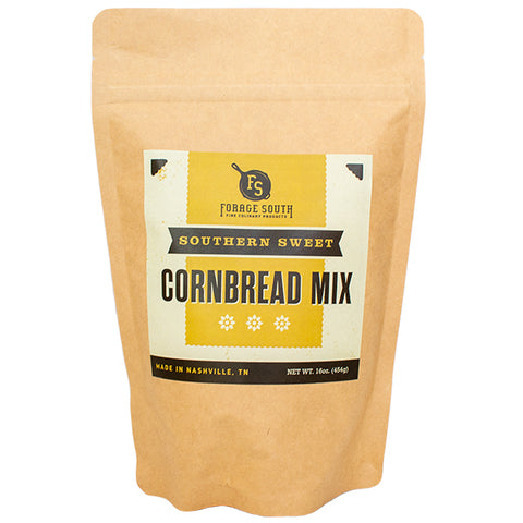 Sothern Sweet Cornbread Mix