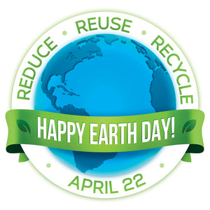 Switch to Sustainable Packaging for Earth Day