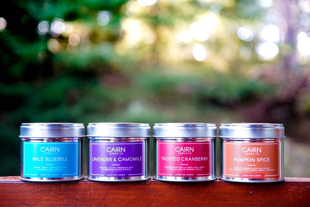 Cairn Candle Company