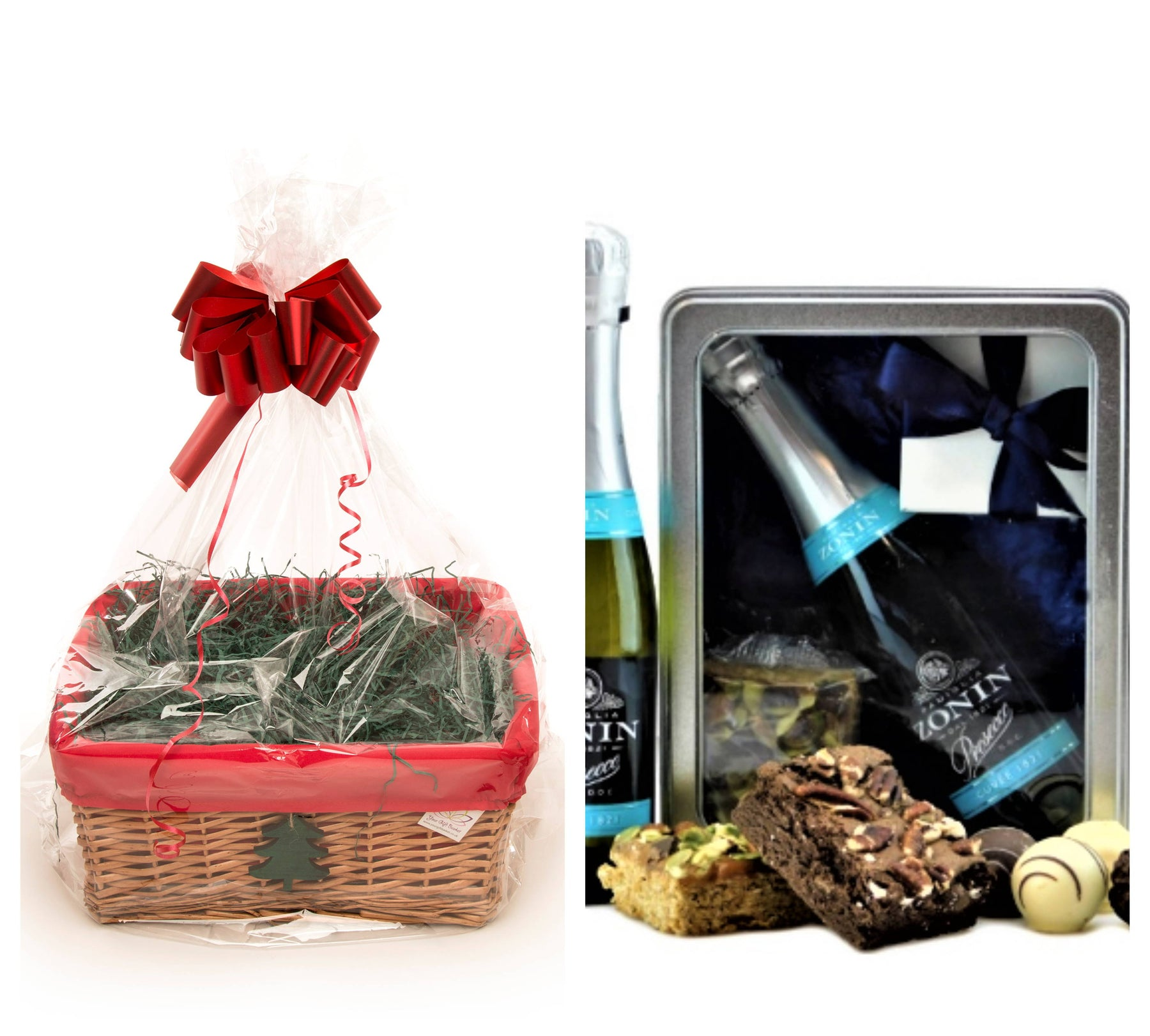 Baskets For Corporate Gifts This Christmas