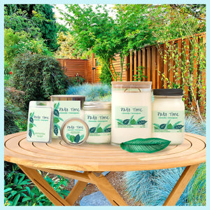 Patio Time - The Bug Off Candle